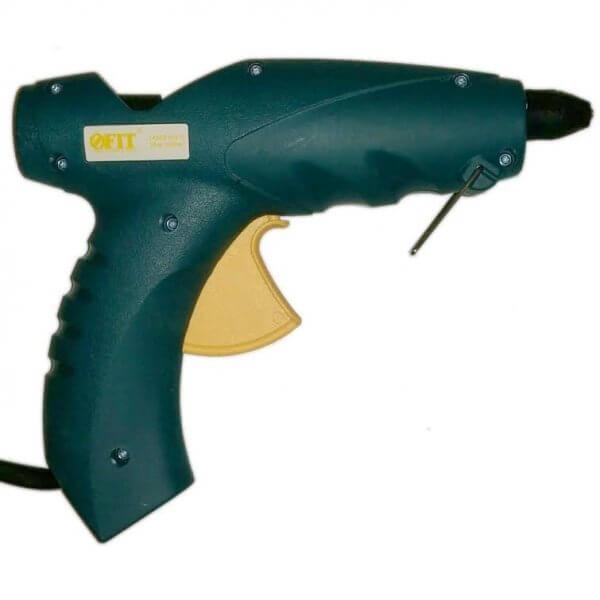 Пистолет клеевой 200 Вт в аренду в Саратове. FIT 14353