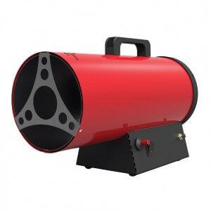 Тепловая газовая пушка в аренду в Саратове.